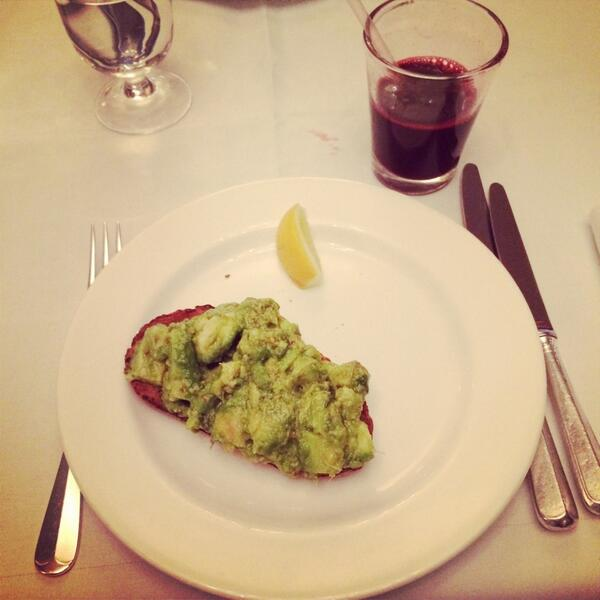 Top 5: Best Avocado on Toast in London, top Top 5: Best Avocado on Toast in London, avocado toast london, best avocado toast london