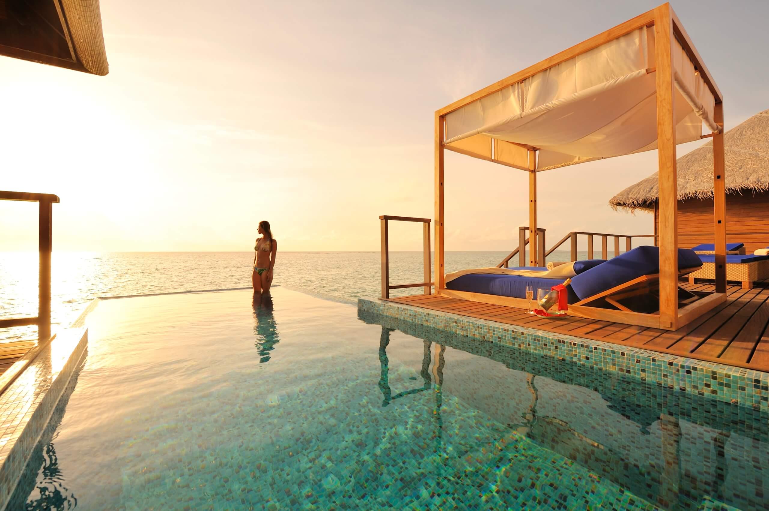 Coco Bodu Hithi, Maldives