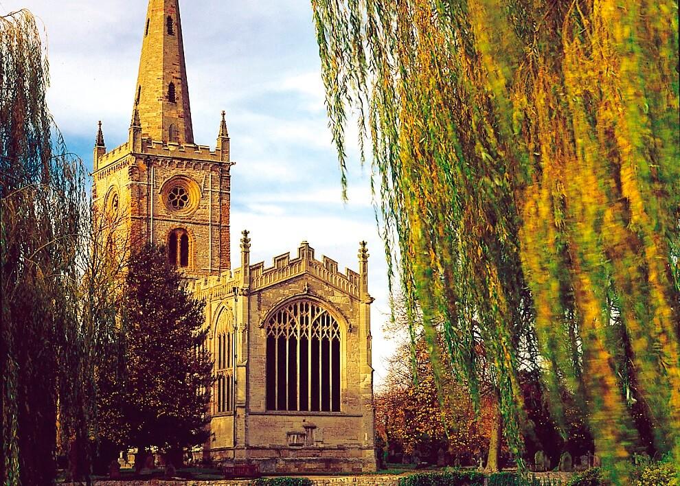Holy Trinity Church Stratford high res