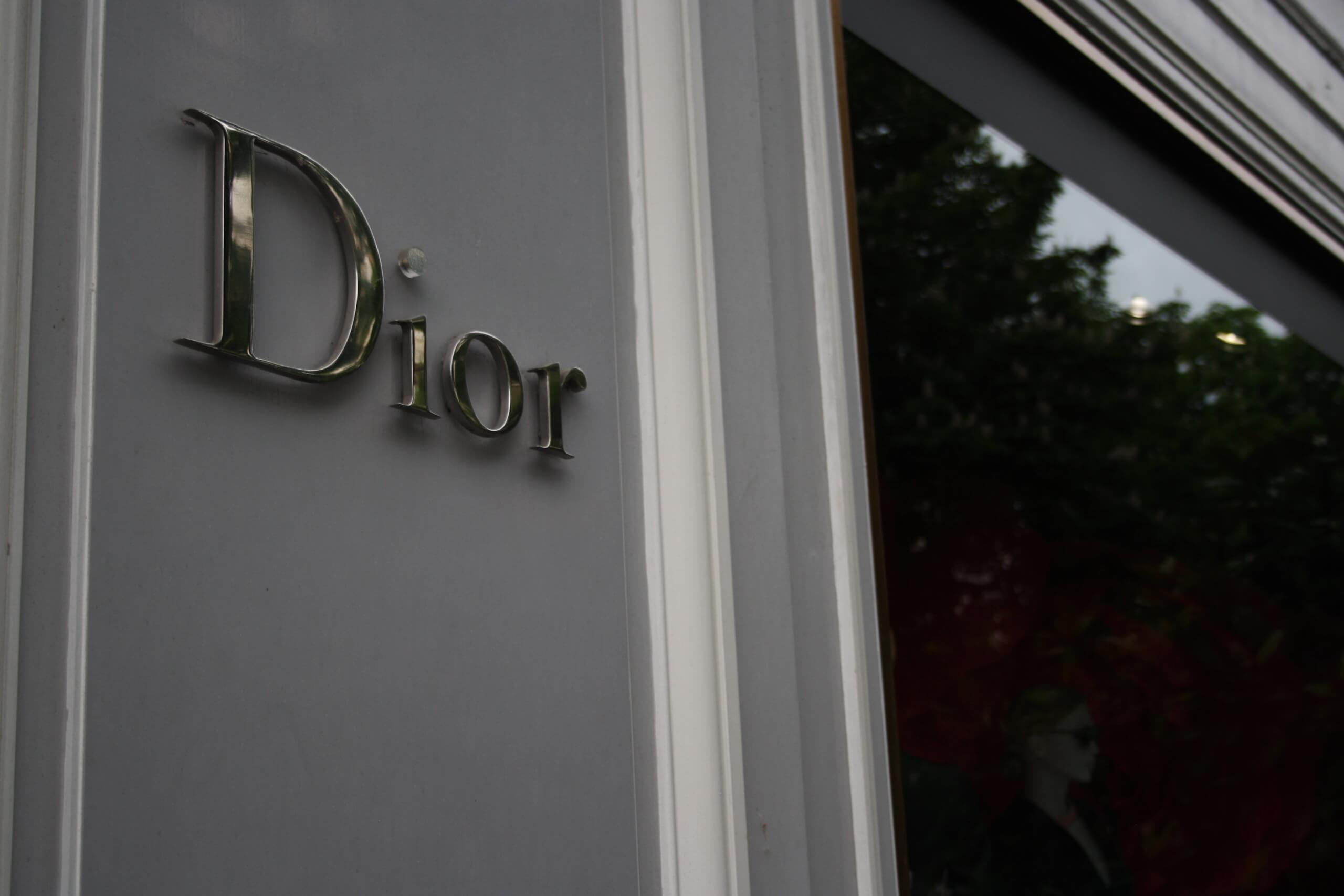 Paris designer boutiques