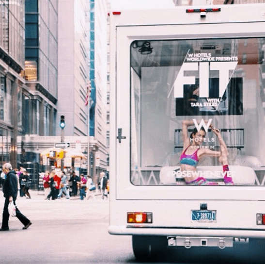 tara-stiles-w-hotel-yoga-truck