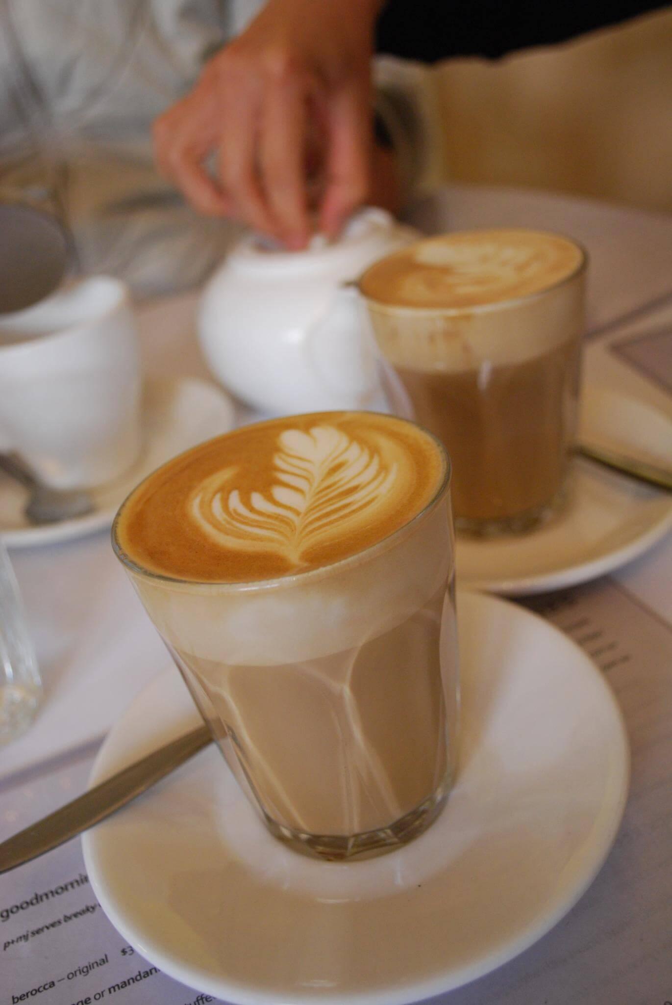 Как приготовить кофе в домашних условиях без кофеварки