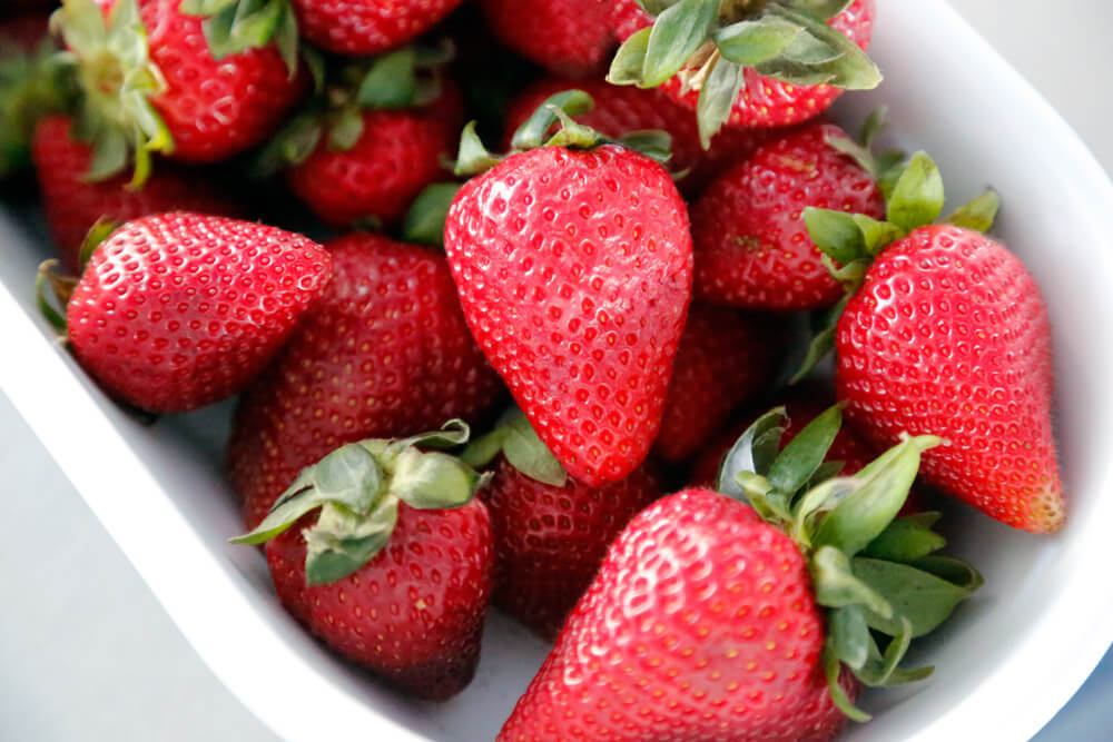 strawberries, holiday, trip, vacation, view, The Oitavos, portugal, about time, trip, hotels, hotel, luxury, 5*, amazing, fantastic, high-end, oitavos beats, fish, fruit, healthy, summer, summer holiday