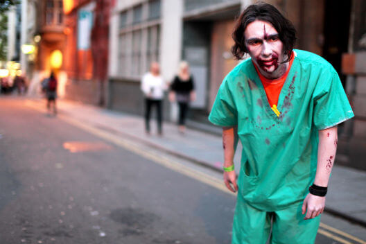 street_zombie