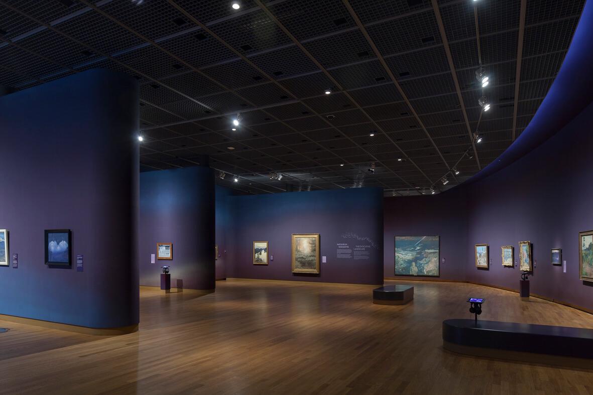 Van Gogh, Van Gogh Museum, Amsterdam