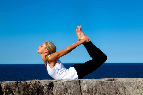 Yoga Teacher-Student Relationship