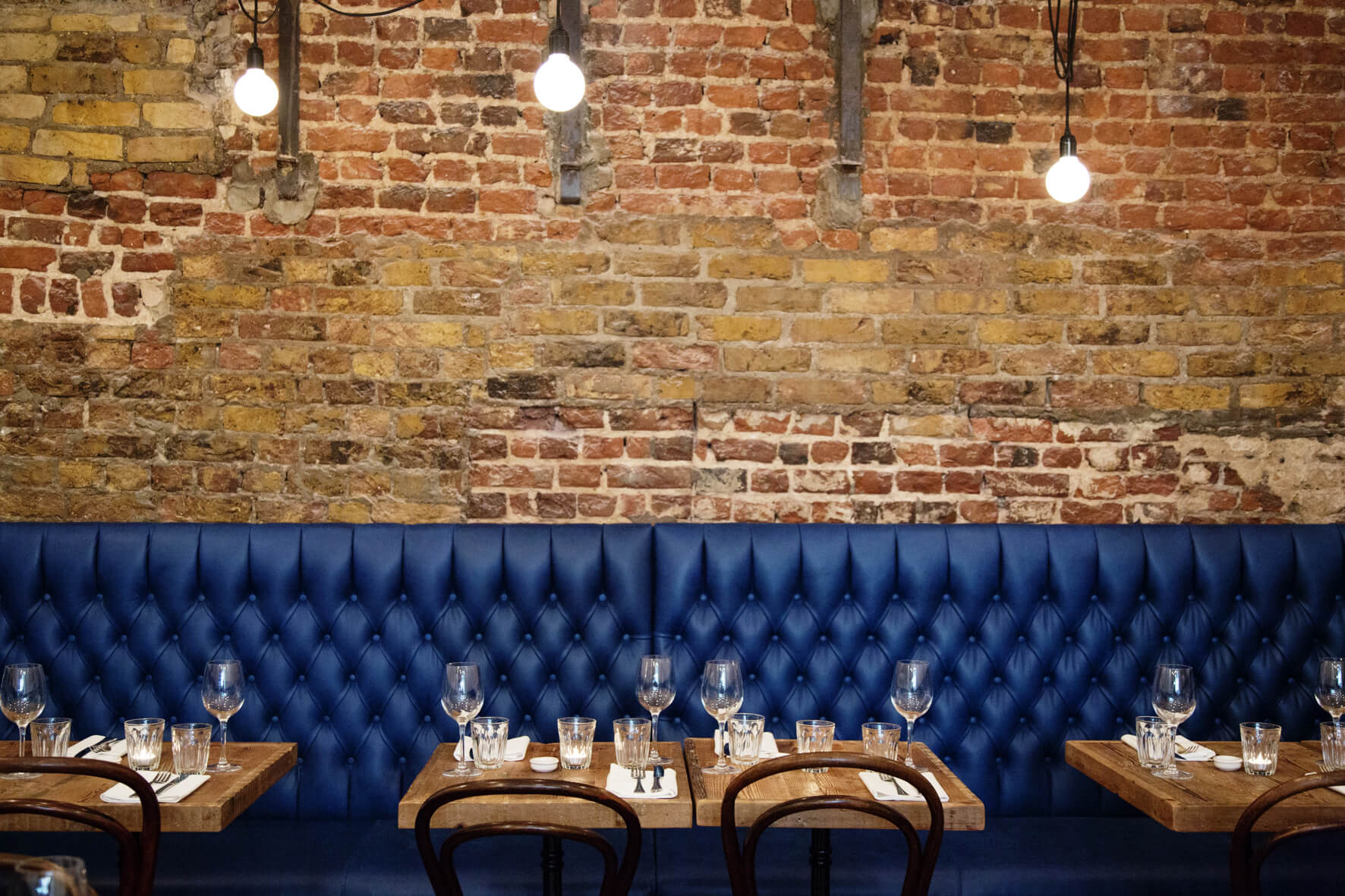 Best Restaurants in London, The New Openings Guide, london restaurants, T.E.D, new restaurants