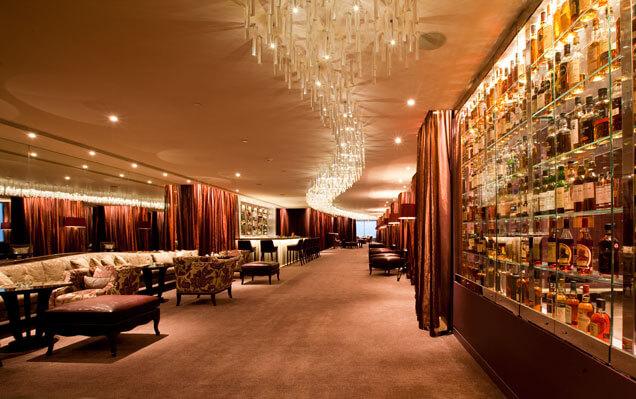 The Phoenicia Hotel, Phoenicia Beirut