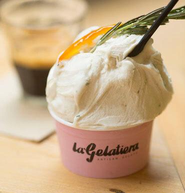 Ice-Cream, weird ice-cream london, best ice cream in london