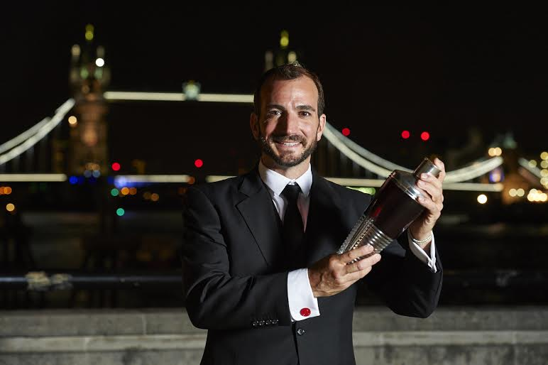 Diageo World Class, Drinking, Best Bars in London
