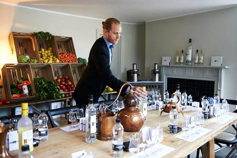 5 Lessons We Learnt at Diageo World Class