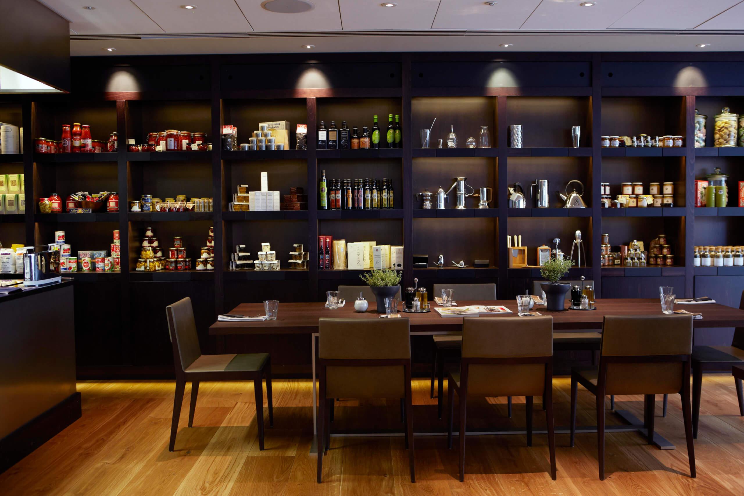 Best italian restaurants l 39 anima cafe - Italian cuisine near me ...