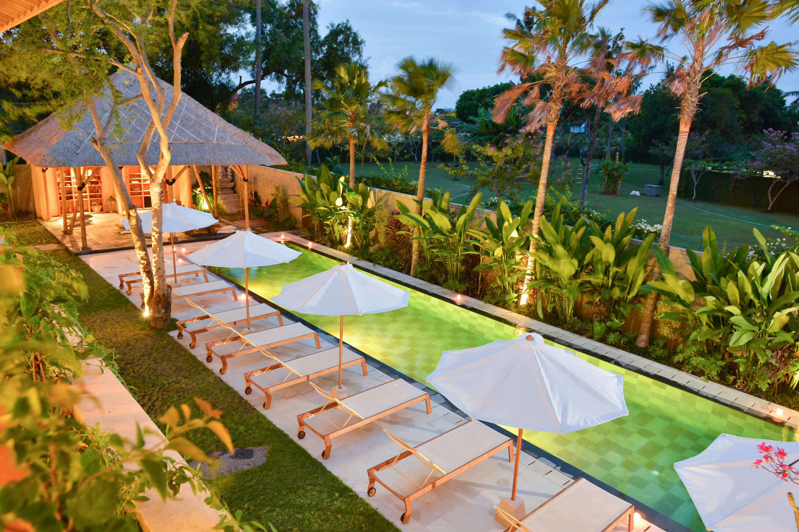 stay here the open house in jimbaran bay bali about time magazine