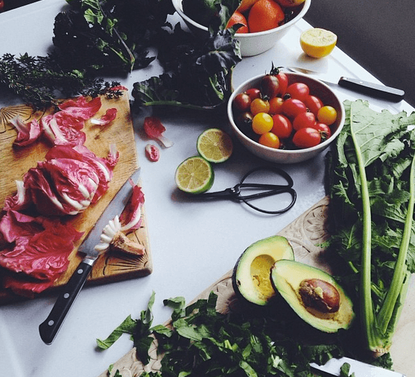 Anna Jones, interview, foodie, food in London, healthy eating, deliciously ella, a modern way to eat, cookbook, healthy recipes