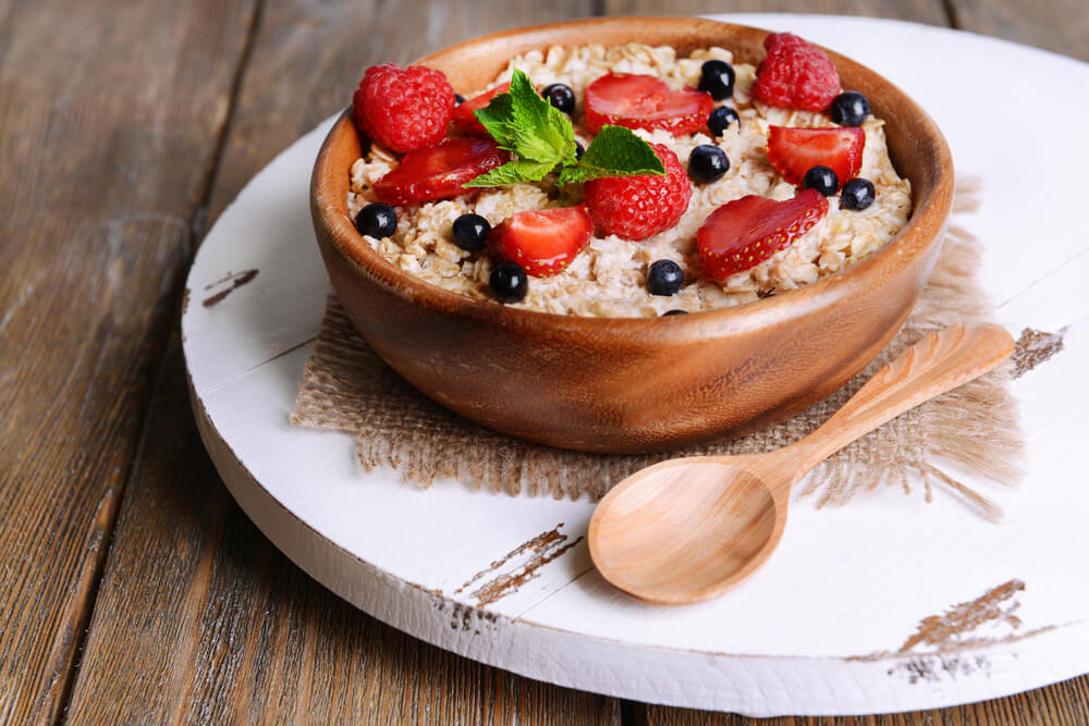 Healthy Breakfast Ideas With 5 Ingredients or Less