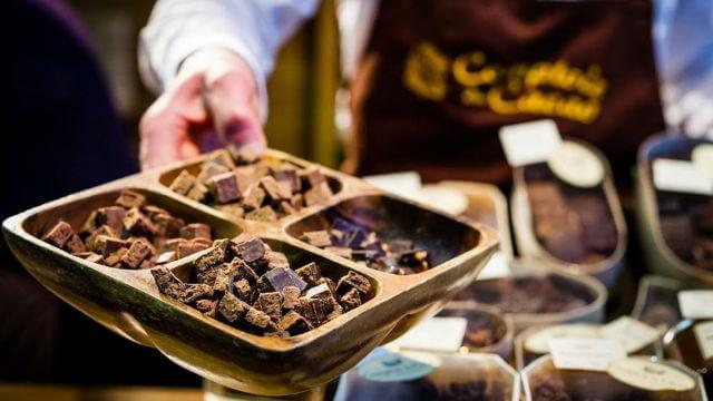 national chocolate week, chocolate, london chocolate, best restaurants in london, whats on london