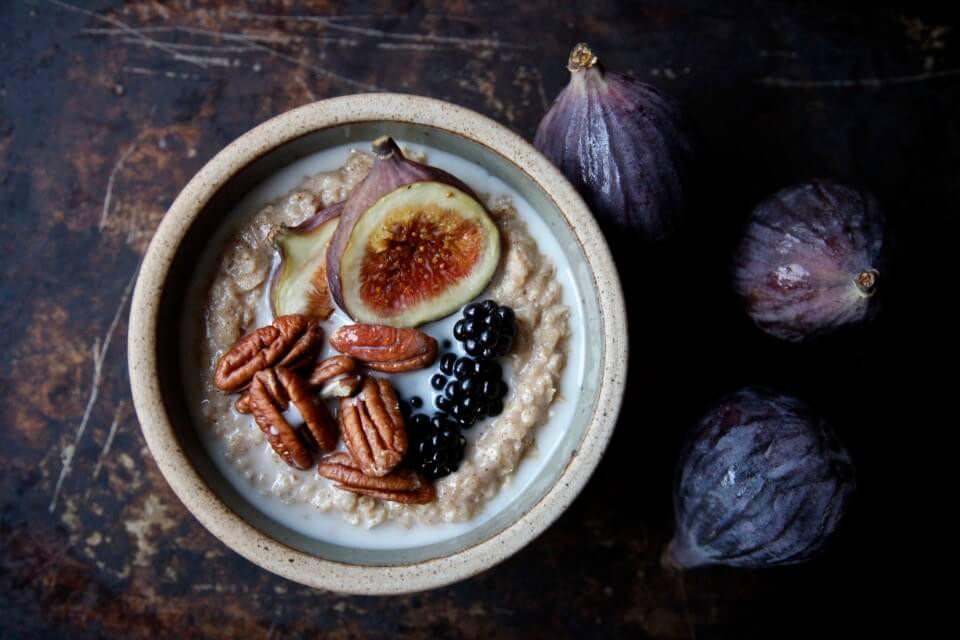 spiced porridge, Winter Porridge Recipes, porridge recipes, breakfast recipes, healthy recipes, brunch recipes, healthy breakfast, oatmeal
