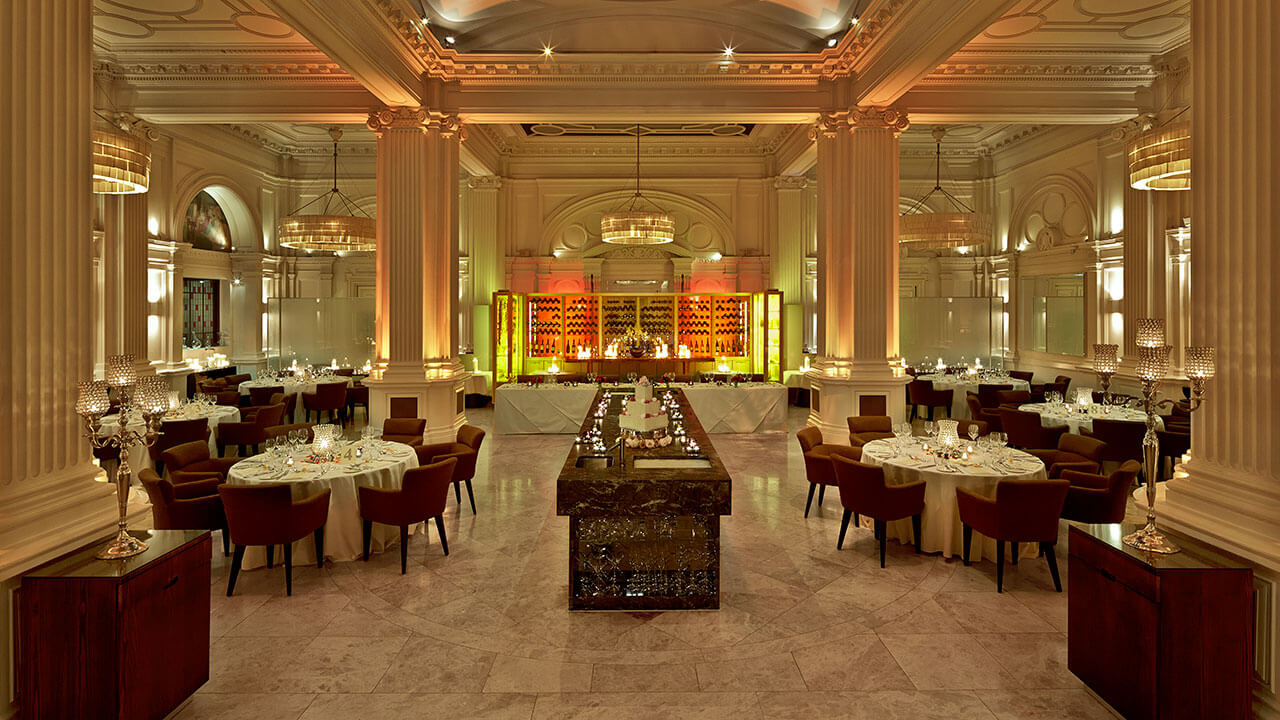 andaz, andaz hotel, andaz liverpool street, london hotels, hotels in london, where to stay in london, london hotel rooms, london, 1901 restaurant, fine dining, best restaurants in london, london fine dining, fine dining london, restaurants in london