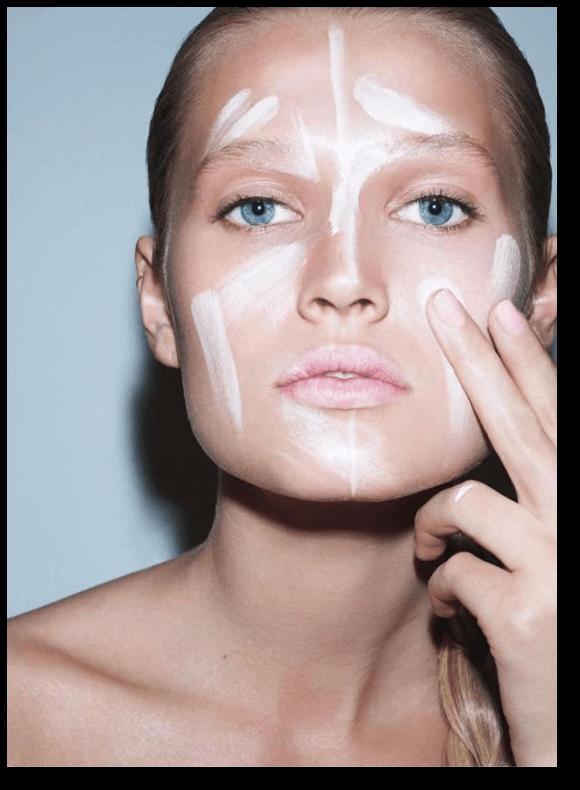Image result for skin care vogue