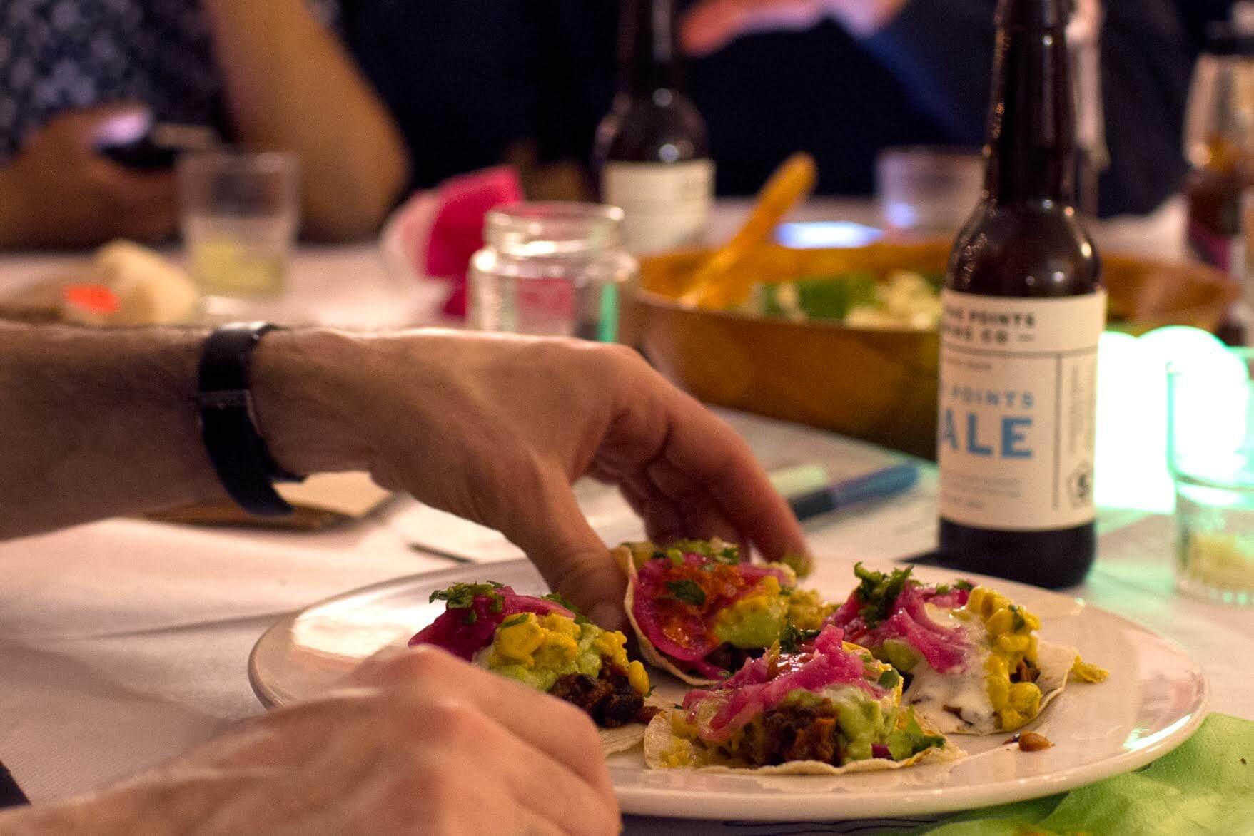 Club Mexicana Vegan Pop-Up , vegan, vegan london, vegetarian restaurants london, veggie london