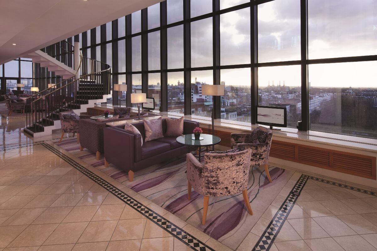 Jumeriah Lowndes Hotel, Jumeriah Carlton Towers, hotels in london, best hotels in London, hotel London, London hotels
