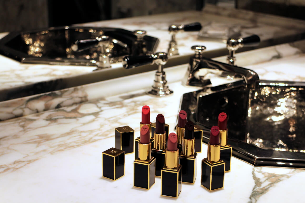 Christmas Gifts: The Beauty Edit