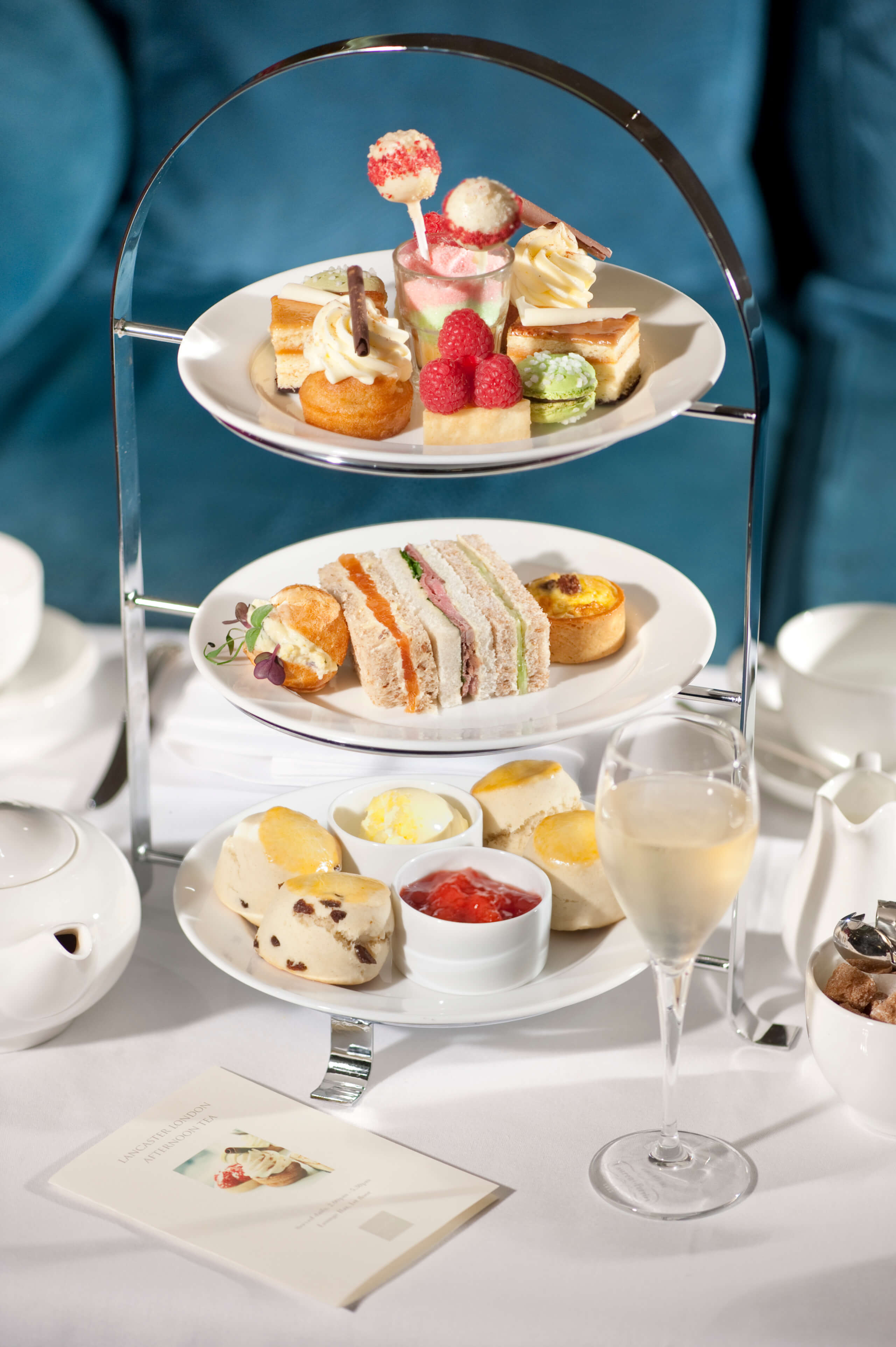 Afternoon Tea at Lancaster London (4)