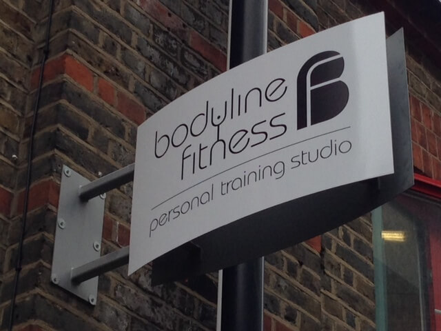 Bodyline 1