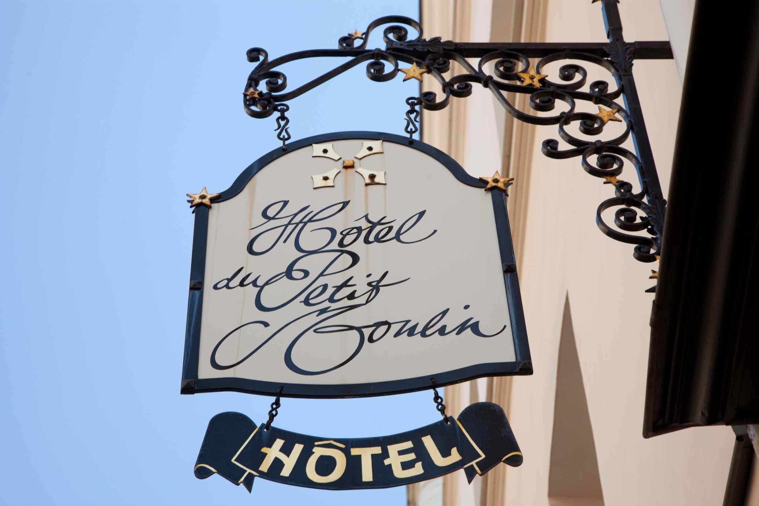 Hotel du Petit Moulin copy