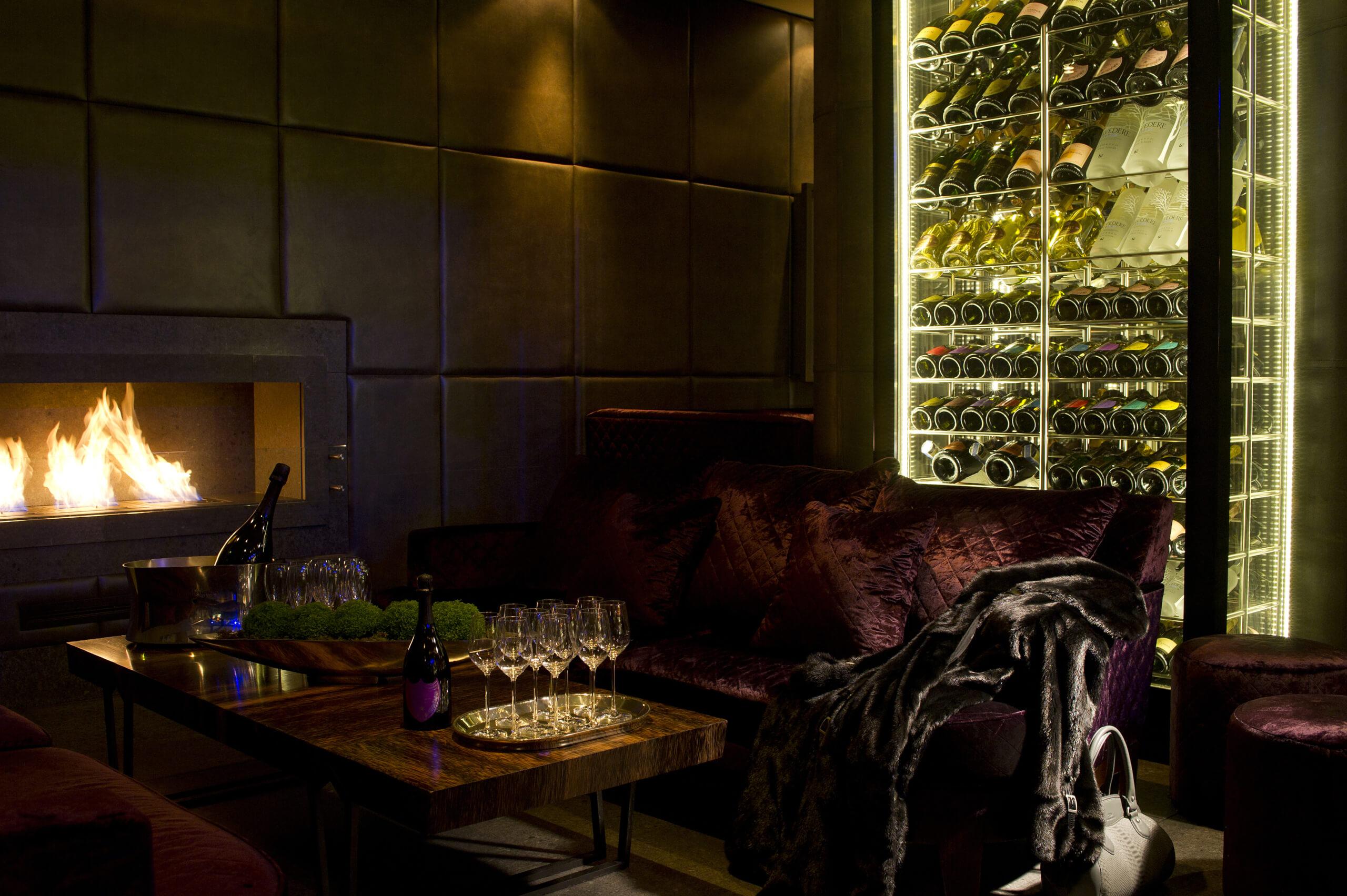 Mayfair Bar