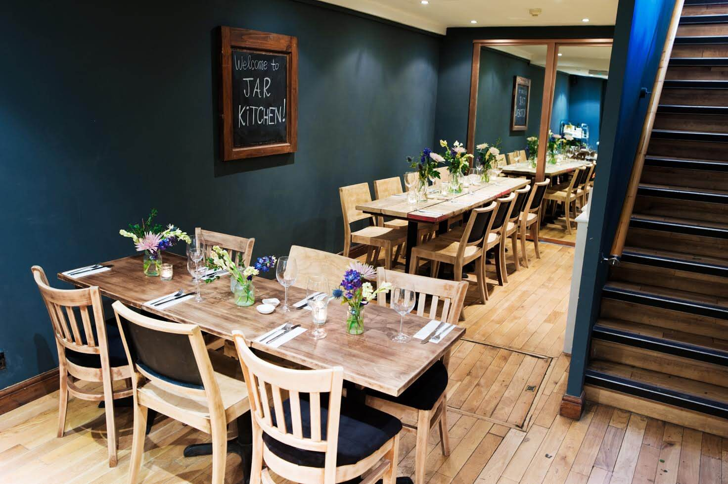 London restaurants best new openings in april 2015 for New kitchen london