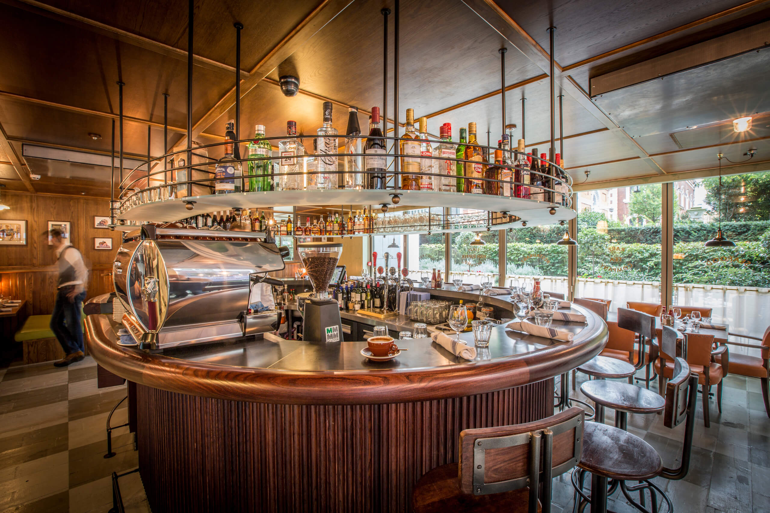 Top 10 amazing oyster bar london for Bar food top 10