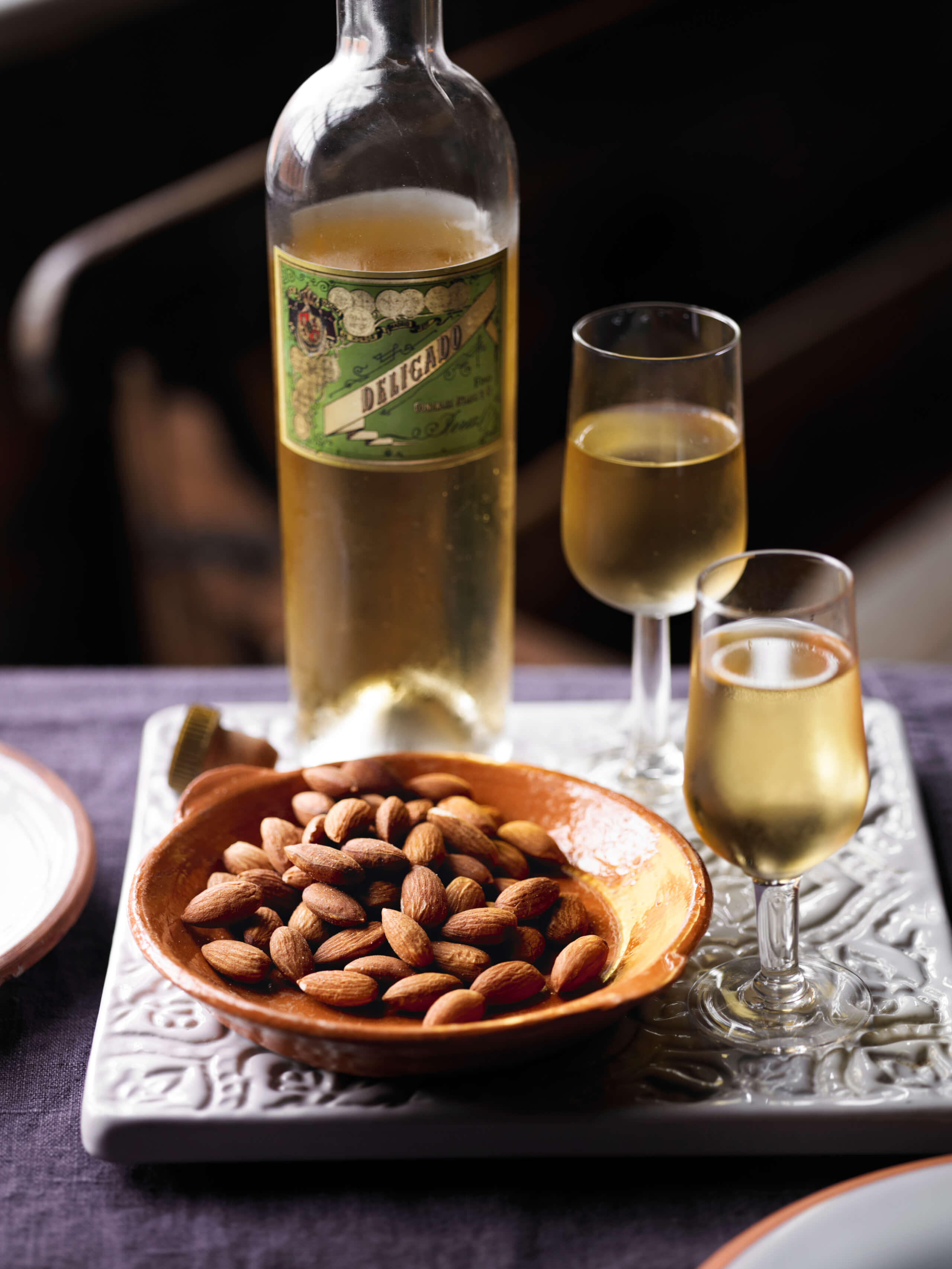 2013-09-05_Waitrose Salted Almonds & Sherry 98934