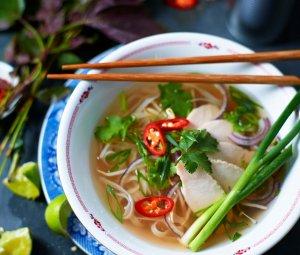 HOP Vietnamese Street Food