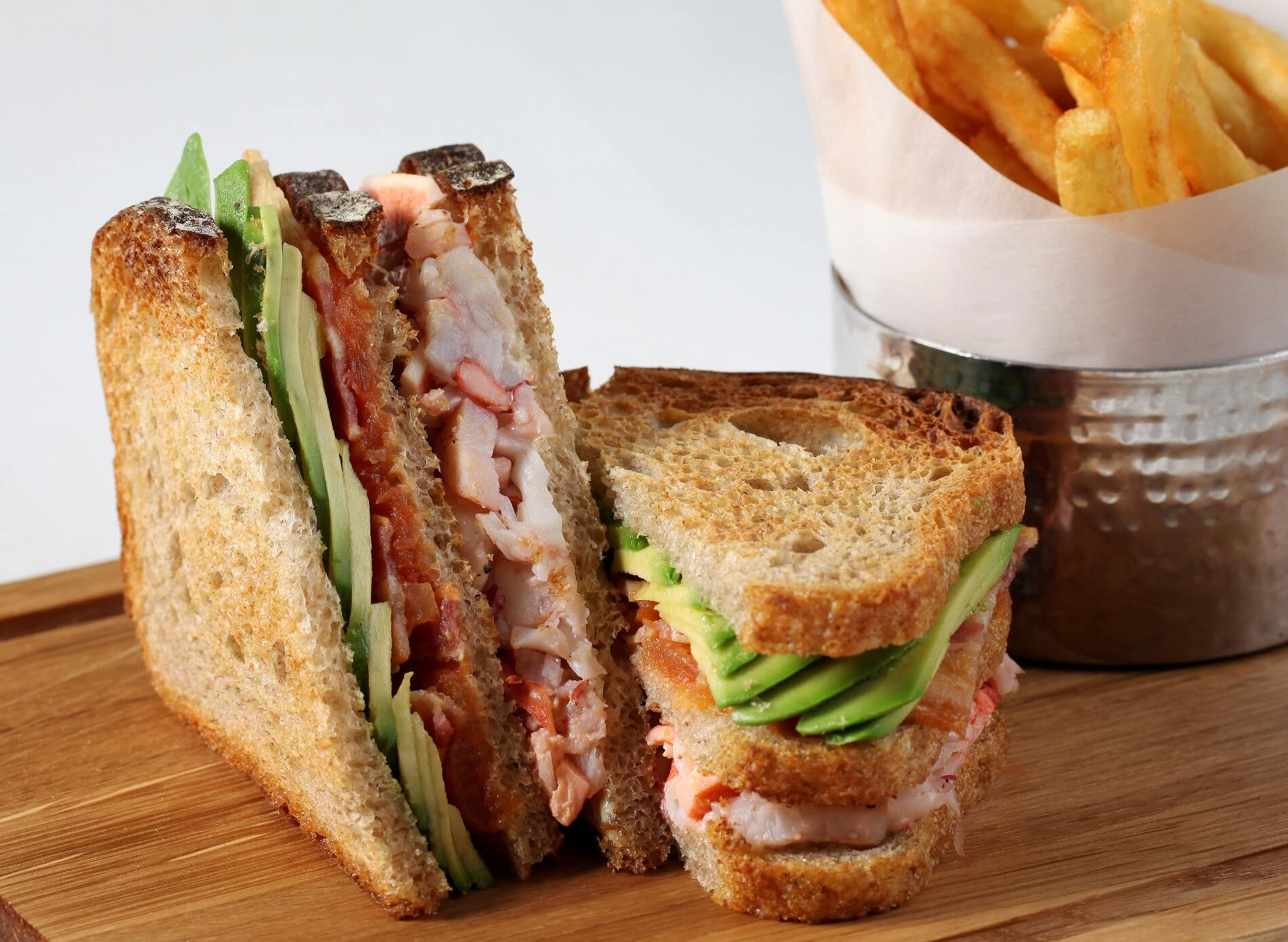 Top 20: Gourmet Sandwiches in London | About Time Magazine