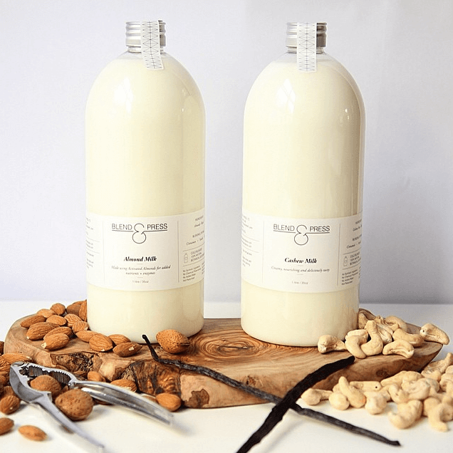 almond butter, rice milk, milk alternatives, types of milk, vegan milk, dairy free milk, almond milk london, cashew butter, pistachios, vegan restaurants london, vegan cafe london, vegan milk, vegan london, dairy free milk, vegan food london, vegan in london, lactose free milk,