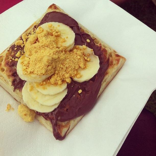 About Time You Tried: London's Best Peanut Butter Breakfasts | About Time Magazine