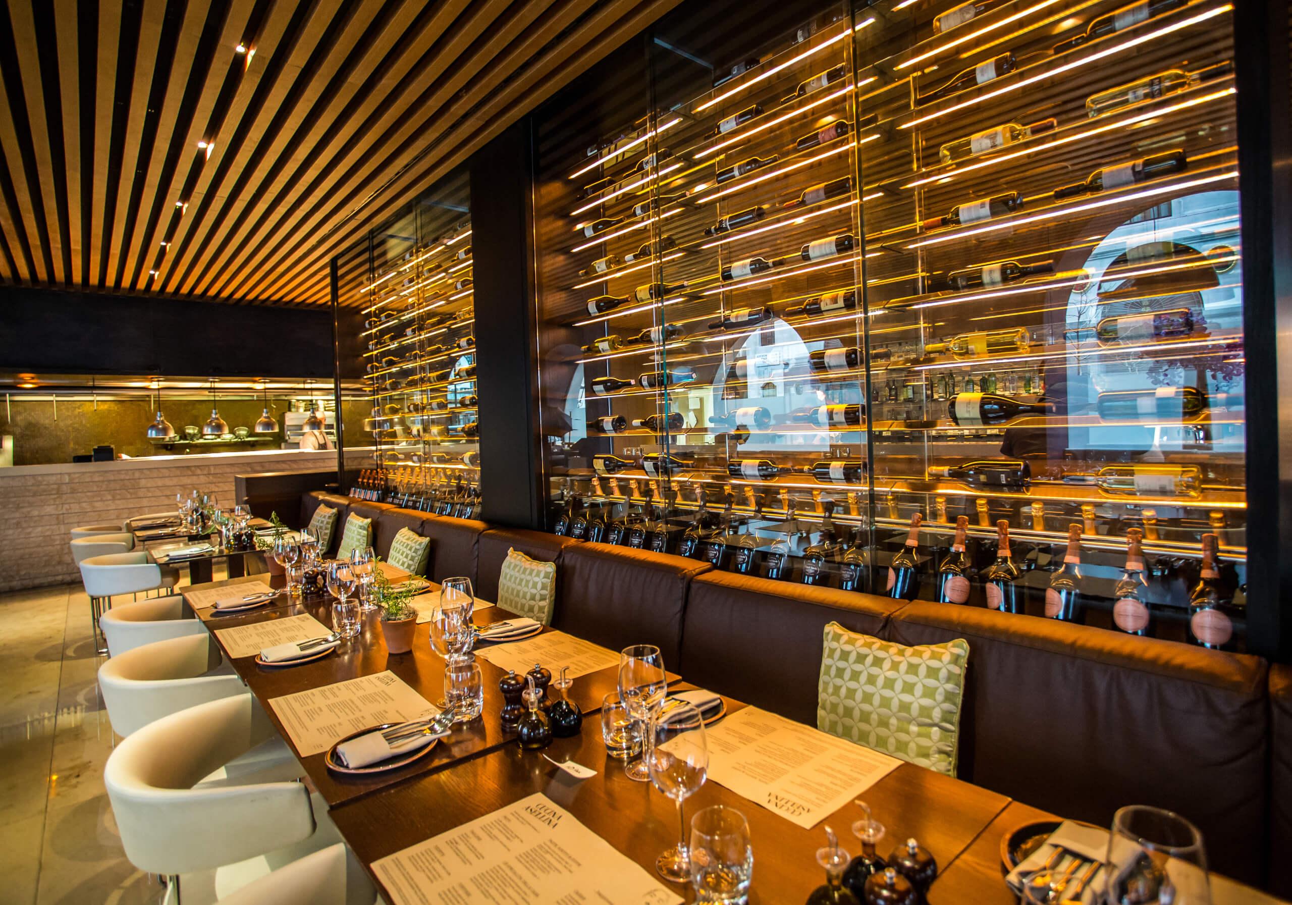 5 things you need in london this week - Cucina restaurant london ...