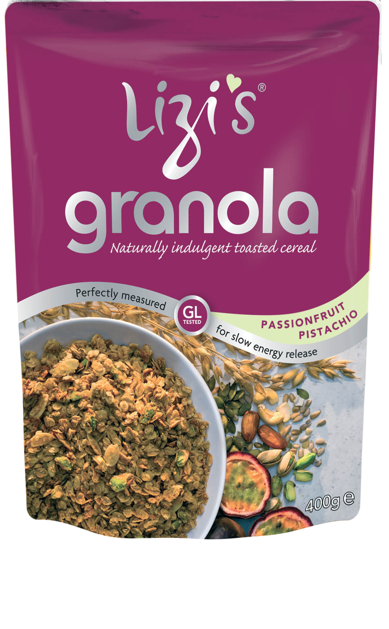 Top 5: Quirky Granola in London