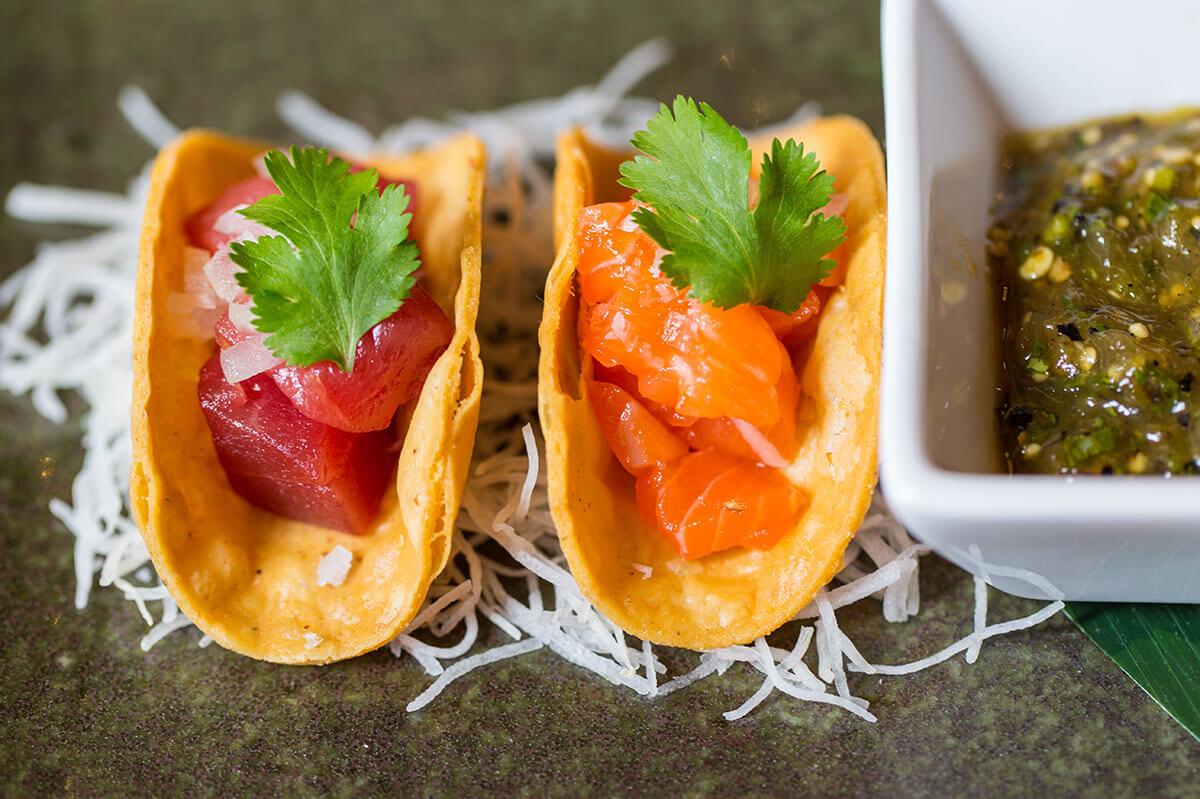 Nobu-Tacos