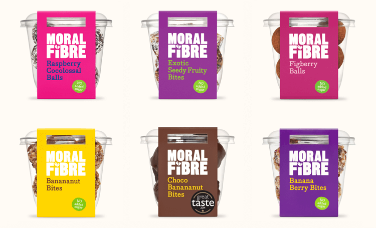 Top 20: Healthy Food Brands to Watch in 2015