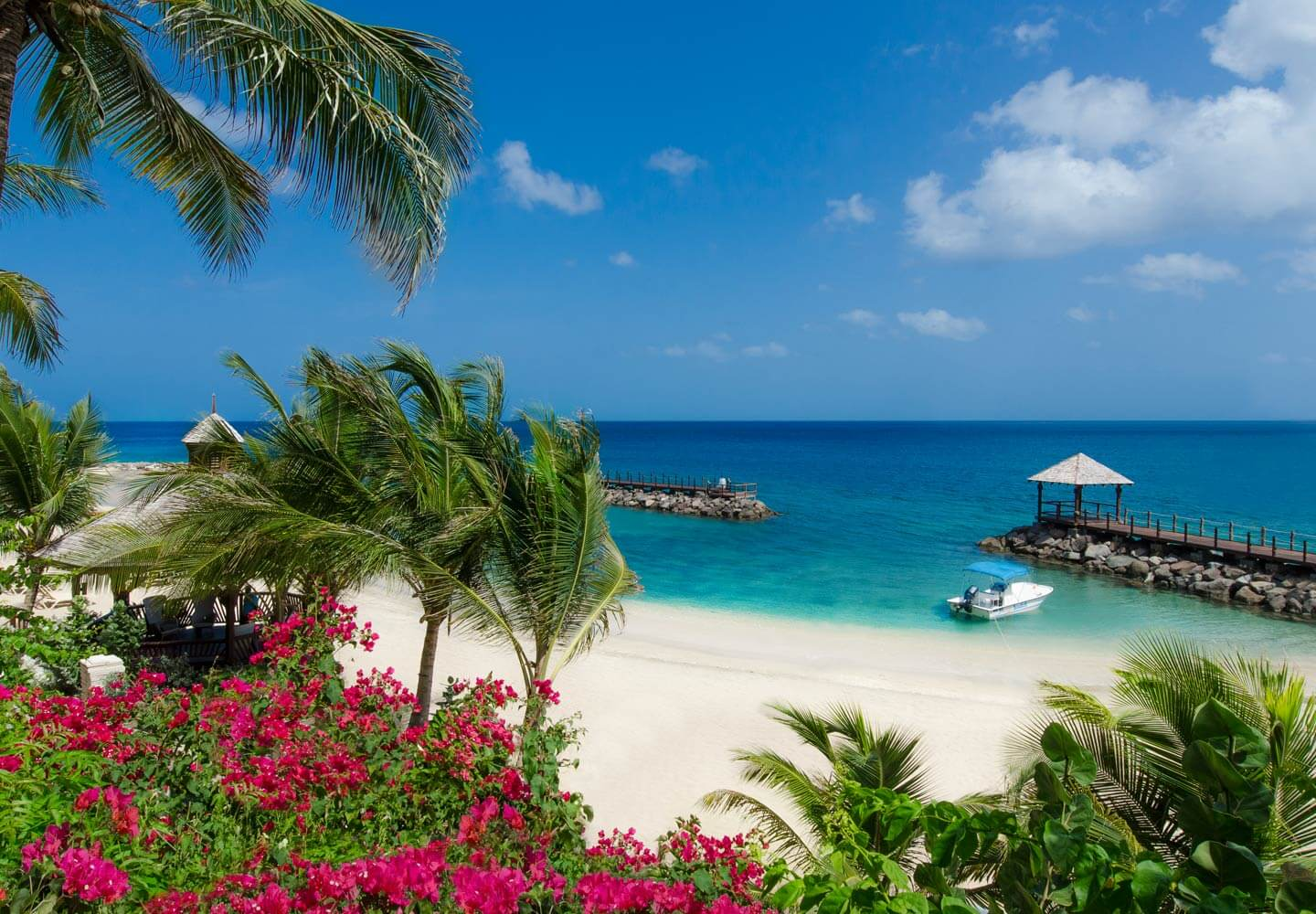 Best Time To Travel To Grenada
