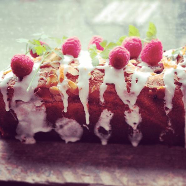 Buy Gluten Free Cake London