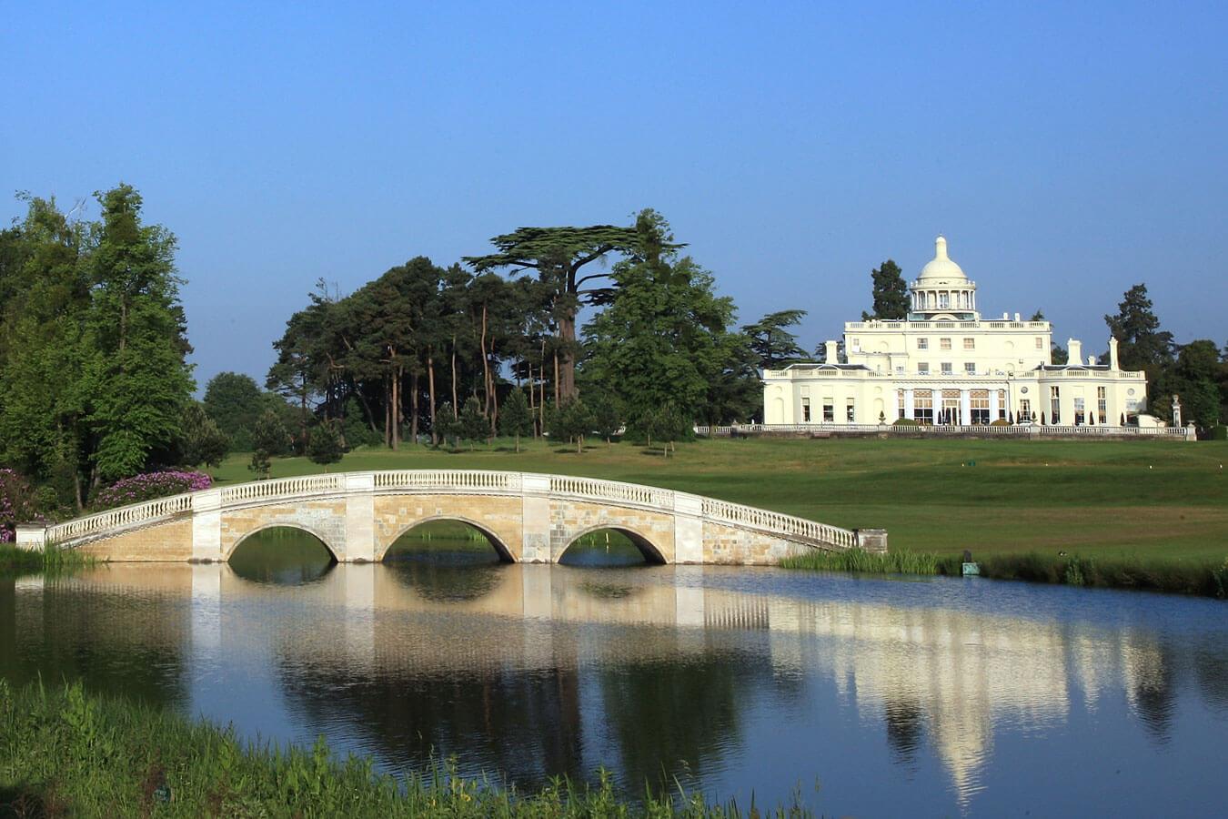 Stoke-Park-Bridge