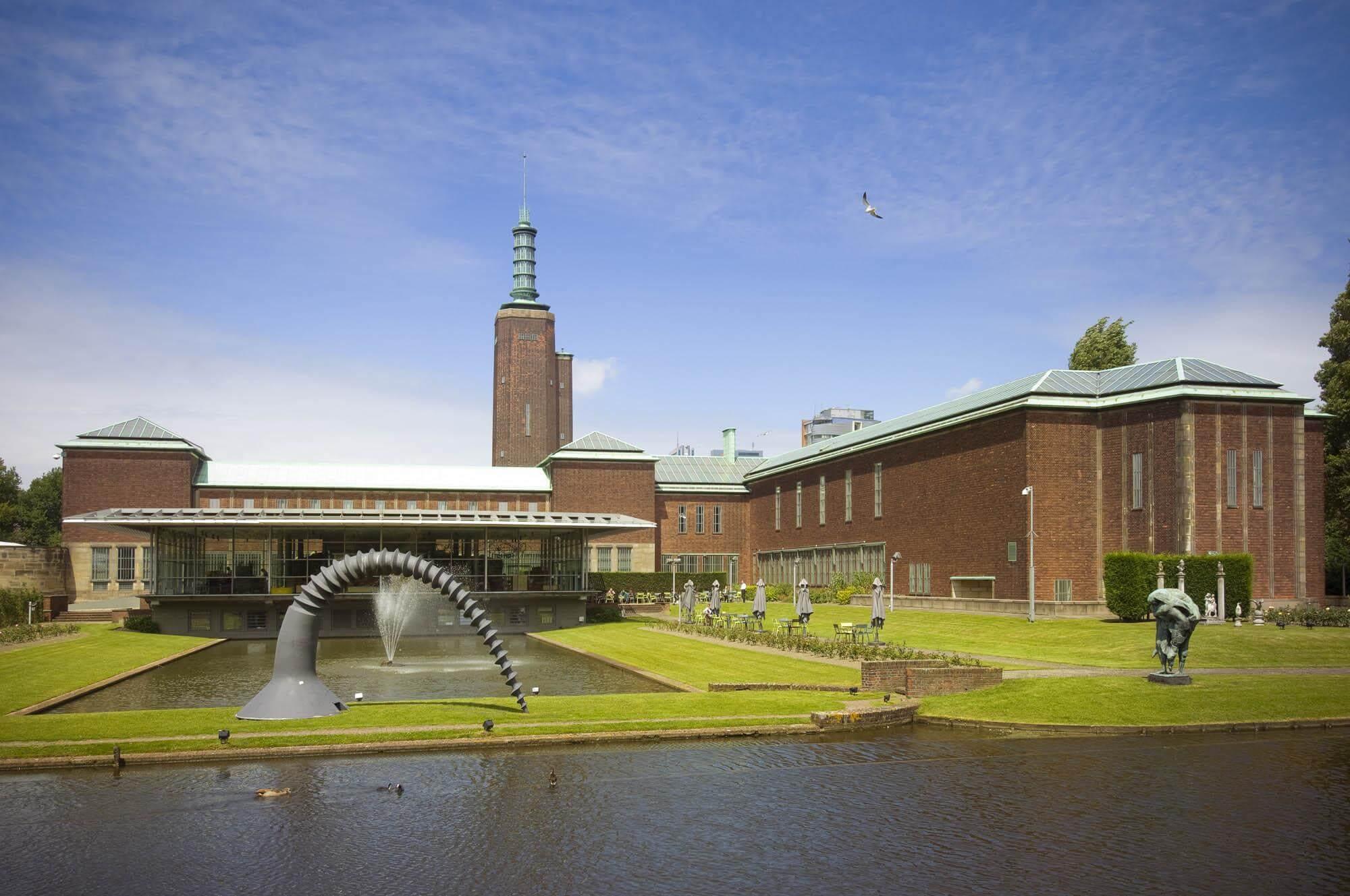 Museum Boijmans