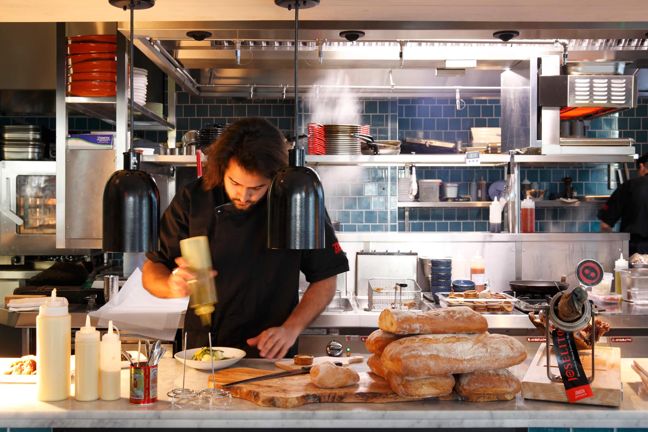 Omar S Kitchen Soho