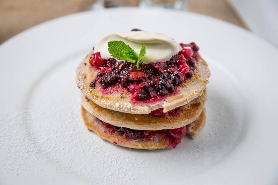 Top 5: Ways to Eat Brunch in London This Weekend, brunch in London, best brunch in London