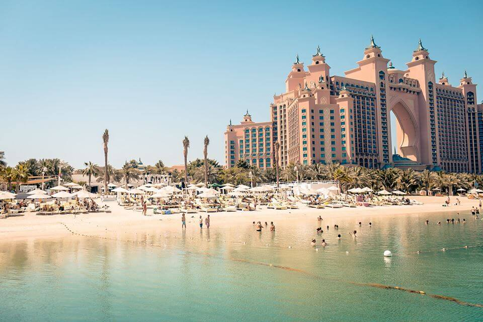 Stay Here Atlantis The Palm Dubai About Time Magazine