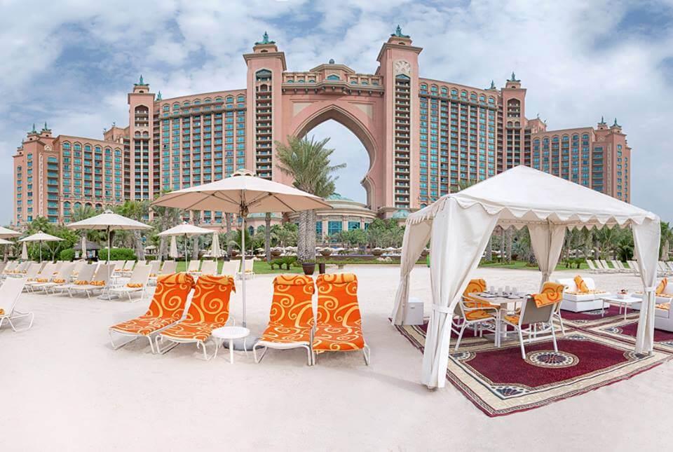 Stay Here Atlantis The Palm Dubai About Time Magazine