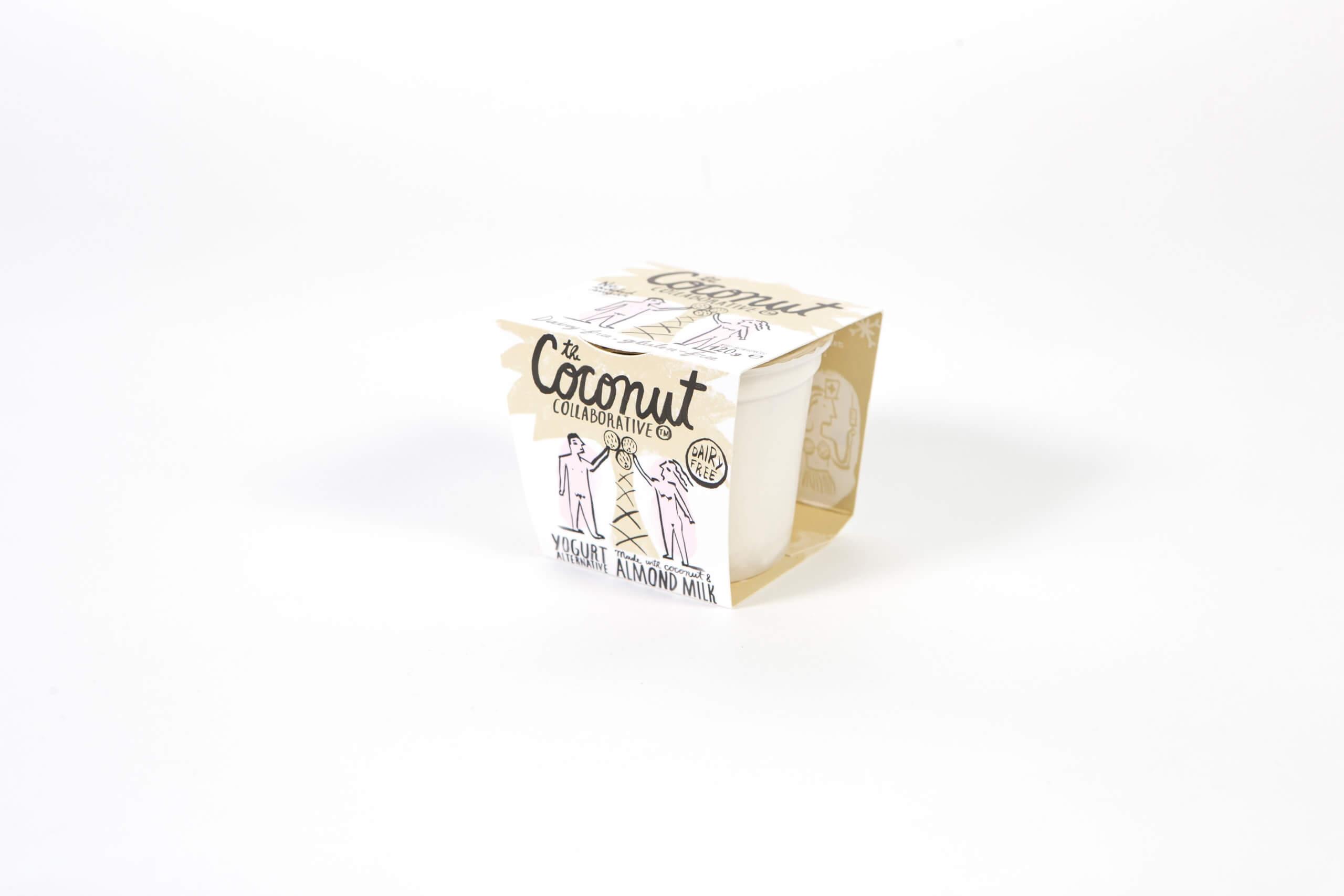 COCONUT COLLABORATIVE3860